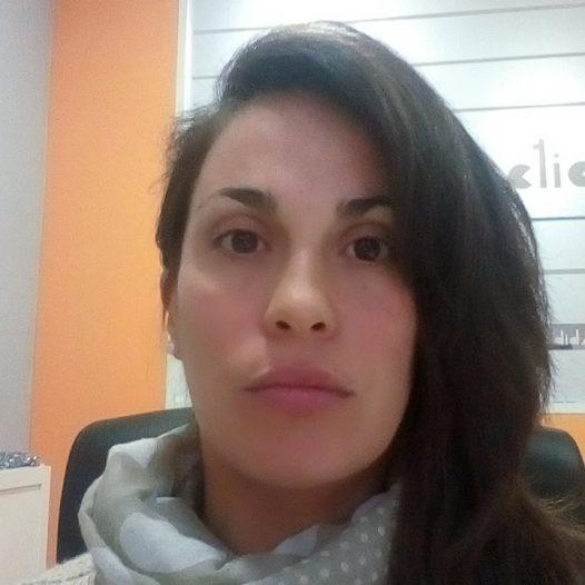 Docente Rocío León