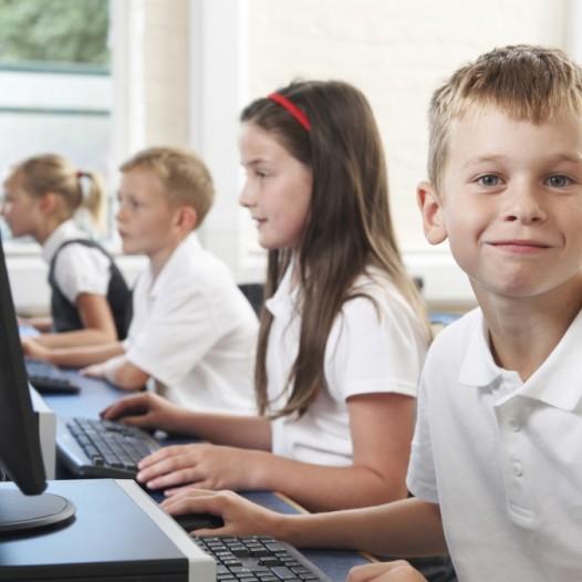 Clases de apoyo para alumnos de primaria