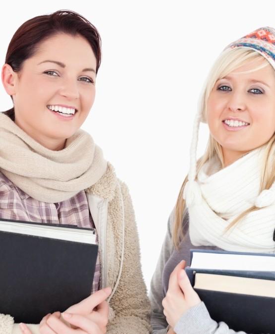 Clases de preparación a la selectividad en invierno