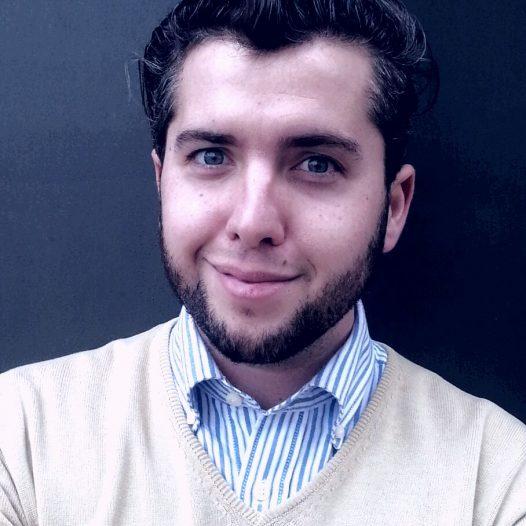 Profesor de inglés - Antonio Romero