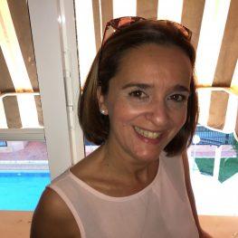 Docente Eva Migallón