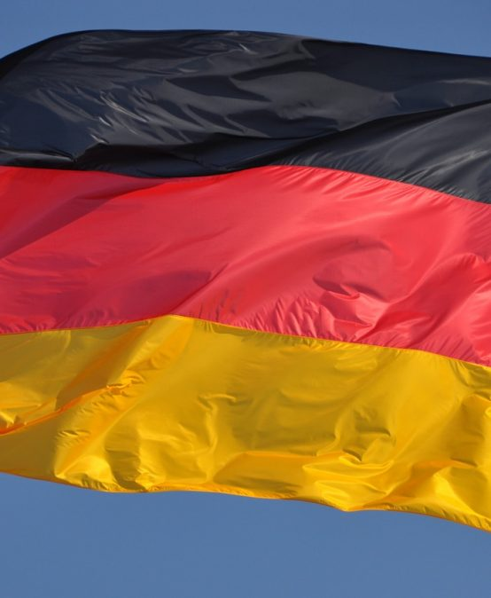 Academia de Alemán