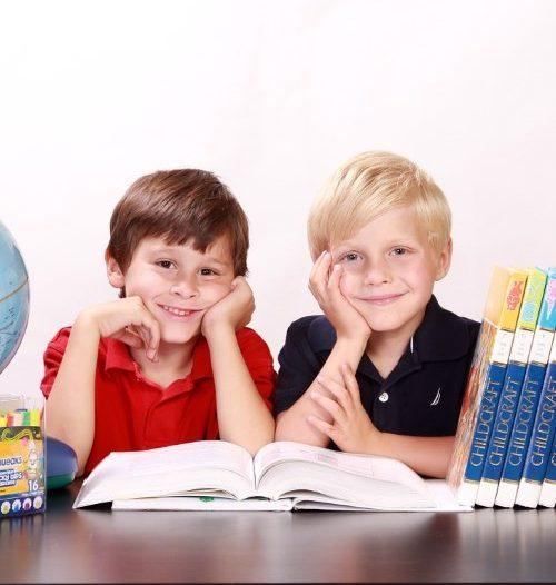 Petit français. Clases de francés para alumnos de educación primaria