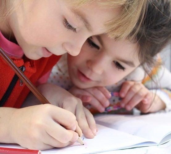 Little english: clases de inglés para alumnos de educación primaria.